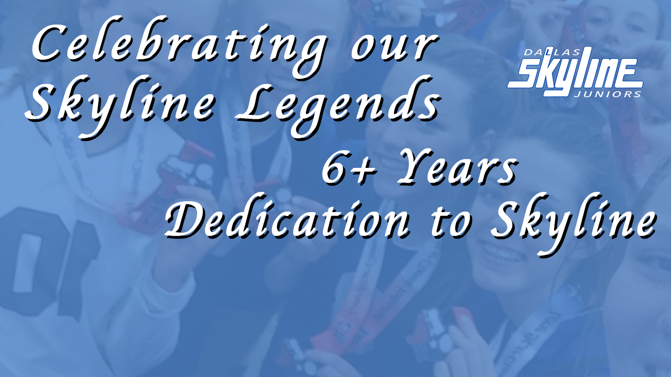 Celebrating our 2020 Legends