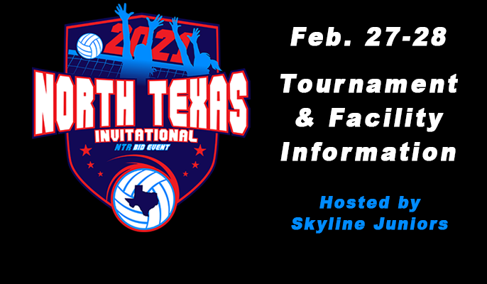 2021 North Texas Invitational